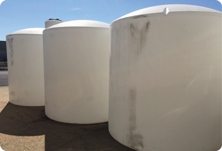 Storage Tanks For Water, Chemicals, Oil And Gas