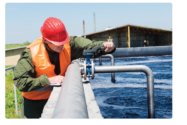 Supplying And Supporting All Your Water Control Needs